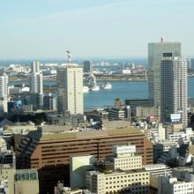 Japan - Building On a Rich Heritage