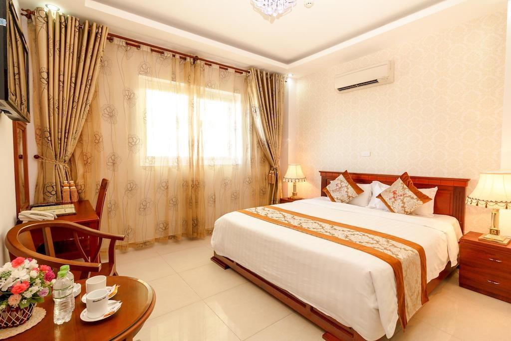 Khách sạn Vũng Tàu gần biển giá rẻ
